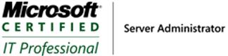 MCIT Pro Server Administrator